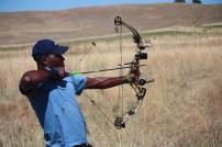 archery Dullstroom