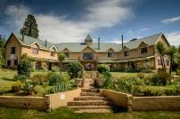 auldstone house-Dullstroom