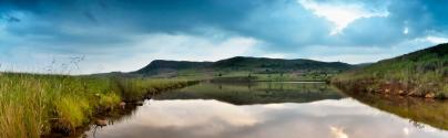 Dullstroom countryside