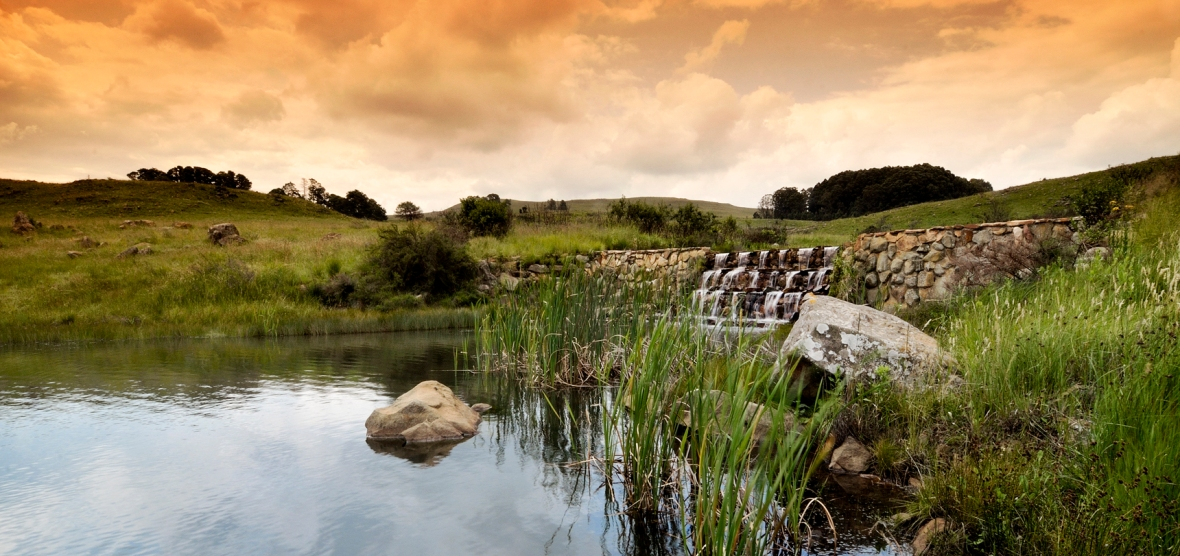 Dullstroom countryside
