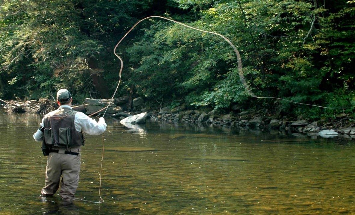 Dullstroom flyfishing