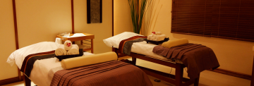 Dullstroom selection of spas and beauty salons
