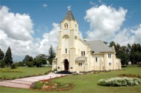 Dullstroom church